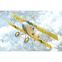 1/72 墺・アルバトロス D.II Oeffag s53 戦闘機 WW1【072T018】 ローデン [072T018 アルバトロス D.II]【返品種別B】
