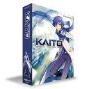KAITO V3 クリプトン・フューチャー・メディア VOCALOID KAITO【返品種別A】【送料無料】
