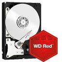 WD20EFRX-R【税込】 ウエスタンデジタル 【バルク品】3.5インチ 内蔵ハードディスク 2.0TB WesternDigital WD Red(NAS向けモデル) [WD20EFRXR]【返品種別B】【送料無料】【RCP】