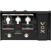 STOMPLAB SL2G ヴォックス ギター用マルチエフェクター VOX StompLab IIG