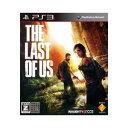 【PS3】The Last of Us(ラスト・オ