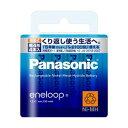 BK-4MCC/4 パナソニック ニッケル水素電池 単4形(...
