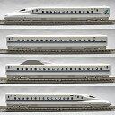 [鉄道模型]カトー【再生産】(Nゲージ)10-1174N700A新幹線「のぞみ」4両基本セット