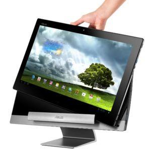 P1801-B101K【税込】 エイスース All-in-One デスクトップパソコン TransAiO P1801【オリジナルモ...