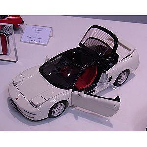 1/18 ホンダ NSX タイプR 1992     オートアート