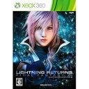 【Xbox 360】ライトニング リターンズ ファイナルファ...