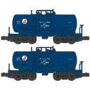 [鉄道模型]バンダイ Bトレインショーティー タキ43000 ブルー 【税込】 [B タキ43000ブルー]【返品種別B】【RCP】