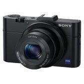 DSC-RX100M2【税込】 ソニー デジタルスチルカメラ「RX100MII」 SONY Cyber-shot(サイバーショット) RX100MII [DSCRX100M2]【返品種別A】【送料無料】【RCP】