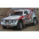 1/43 Mitsubishi Pajero (#100) 1992Paris-Moscow-Beijing【8930】 【税込】 HPI [HPI 8930 Pajero #100 1992Paris]【返品種別B】【送料無料】