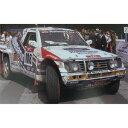 1/43 Mitsubishi Pajero (#108) 1992Paris-Moscow-Beijing【8931】 【税込】 HPI [HPI 8931 Pajero #108 1992Paris]【返品種別B】【送料無料】