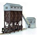 [鉄道模型]トミーテック (N) 情景小物103 給炭ホッパー 【税込】 [ジョウケイコモノ103 キュウタンホッパー]【返品種別B】【RCP】