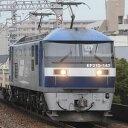 [鉄道模型]トミックス TOMIX 【再生産】(Nゲージ) 9142 JR EF210-100形電気