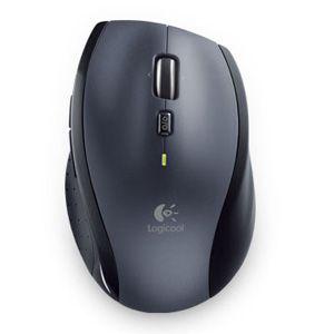 ロジクール ワイヤレスレーザーマウス ブラック