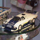 1/43 NISSAN SILVIA Turbo C NICHI-RA 1985 No.28 レジン【44773】 【税込】 EBBRO [EB 44773 シ...