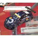 1/43 ENDLESS TAISAN PORSCHE SUPER GT300 2013 No.0 レジン【44925】 【税込】 EBBRO [EB 44925 タイサン ポルシェ GT300]【返品種別B】【送料無料】【RCP】