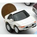 チョロQ zero Z-19c トヨタMR2 GT(白)【273516】 【税込】 トミーテック [トミー 273516 Z-19c トヨタMR2 GT シロ]【返品種別B】【RCP】