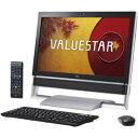 PC-VN970NSB【税込】 NEC デスクトップパソコン VALUESTAR N VN970/NSB(Office Home and Business 2013搭載) [PCVN970NSB]【返品種別A】【送料無料】【RCP】