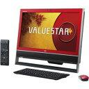PC-VN570NSR【税込】 NEC デスクトップパソコン VALUESTAR N VN570/NSR(Office Home and Business 2013搭載) [PCVN570NSR]【返品種別A】【送料無料】【RCP】