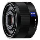 SEL35F28Z ソニー Sonnar T FE 35mm F2.8 ZA ※Eマウント用レンズ(フルサイズ対応)