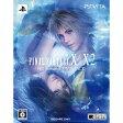 【PS Vita】FINAL FANTASY X/X-2 HD Remaster TWIN PACK 【税込】 スクウェア・エニックス [SE-W 0014ファイナルファンタジ]【返品種別B】【送料無料】【RCP】