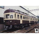 [鉄道模型]モデモ(N)NT144江ノ島電鉄300形「304F」チョコ電塗装(ヘッドマーク付き)(M車)