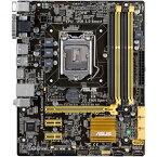 B85M-G【税込】 エイスース microATX対応マザーボード ASUS [B85MG]【返品種別B】【送料無料】【RCP】