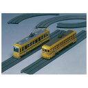 [鉄道模型]グリーンマックス GREENMAX 2154 路面電車と軌道 【税込】 [2154 ロメンデンシヤキドウ]【返品種別B】【RCP】