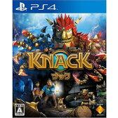 【PS4】KNACK(ナック) 【税込】 ソニー・コンピュータエンタテインメント [PCJS-53001]【返品種別B】【RCP】
