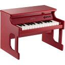 TINY PIANO-RD【税込】 コルグ 25鍵ミニピアノ(レッド) KORG tiny PIANO [TINYPIANORD]【返品種別A】【送料無料】【RCP】