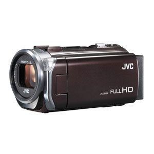 デジタルビデオカメラ「Everio GZ-E765」