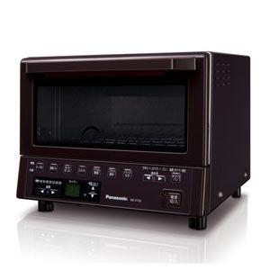 NB-DT50-T【税込】 パナソニック コンパクトオーブン ブラウン Panasonic [NBDT50T]【返品種別A】【送料無料】【RCP】