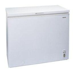 ACF-205C【税込】 アビテラックス 205L チェストタイプ 冷凍庫(フリーザー)直冷式 ホワイト Abitelax [ACF205C]【返品種別A】【送料無料】【RCP】