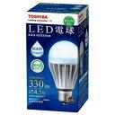 LDA5N/WD【税込】 東芝 LED電球 一般電球形 4.5W防水形(昼白色相当)【調光器対応】 TOSHIBA E-CORE(イー・コア) [LDA5NWD]【返品種別A】【RCP】