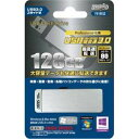 HDUF101S128G3 HIDISC USB3.0対応 フラッシュメモリ 128GB [HDUF