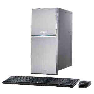 M70AD-JP003S【税込】 エイスース デスクトップパソコン M70ADシリーズ [M70ADJP003S]【返品種別A...