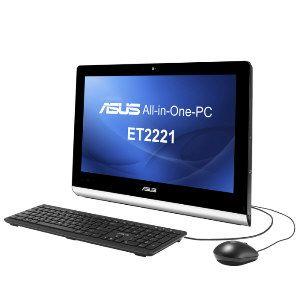 ET2221AUKR-B010K【税込】 エイスース デスクトップパソコン All-in-One PC ET2221AUKR [ET2221AUK...