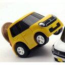 チョロQ zero Z-23b Honda N-ONE(黄)【274032】 【税込】 トミーテック [トミー 274032 Z-23b Honda N-ONE キイロ]【返品種別B】【RCP】