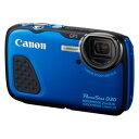 PSD30【税込】 キヤノン デジタルカメラ「PowerShot D30」 Canon PowerShot D30 [PSD30]【返品種別A】【送料無料】【RCP】