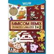 【Wii U】ファミコンリミックス1+2 【税込】 任天堂 [WUP-P-AFDJ]【返品種別B】【送料無料】【RCP...