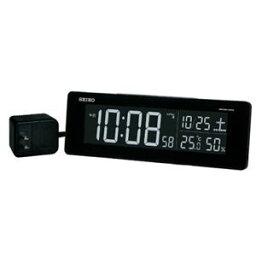 DL205K【税込】 セイコークロック デジタル電波時計 シリーズC3 [DL205K]【返品種別A】【送料無料】【RCP】