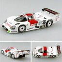 1/43 TOYOTA TOM'S 86C 1986 WEC JAPAN Fuji No.36 (レジンモデル)【44243】 【税込】 EBBRO [EB 4...