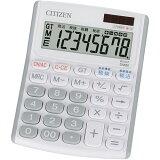 DM80【】 シチズン ミニデスク型電卓 8桁 [DM80]【返品種別A】【RCP】