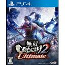 【PS4】無双OROCHI2 Ultimate コーエーテクモゲームス [PLJM-80019ムソウ