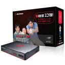 AVT-C285【税込】 アバーメディア HDMI接続対応 ゲームレコーダー HD AVerMedia ゲームレコーダー HD  AVT-C285 [AVTC2...