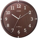 シンプルモ-ドアークF-06【税込】 シチズン 掛時計 8MYA22-006 [シンプルモドアクF06]【返品種別A】【送料無料】【RCP】