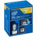 BX80646I74790S【税込】 インテル Intel CPU Core i7 4790S BOX(Haswell Refresh)※低電圧モデル 国内正規...