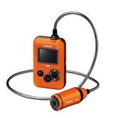 HX-A500-D【税込】 パナソニック ウェアラブルカメラ「HX-A500」(オレンジ) [HXA500D]【返品種別A】【送料無料】【RCP】