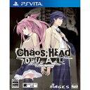 【PS Vita】CHAOS;HEAD DUAL(通常版) 【税込】 5pb. [VLJM35126