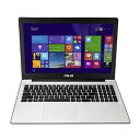 X553MA-XX046HS【税込】 エイスース ノートパソコン X553MA(Office Home and Business 2013 搭載) [X553MAXX046HS]【返品種別A】【送料無料】【RCP】