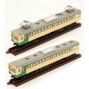 [鉄道模型]トミーテック (N) 鉄道コレクション 上信電鉄150形(クモハ151・クモハ152)